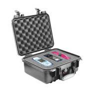 Peli Case 1400 Protector Case schwarz