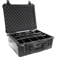 Peli Case 1554 Protector Case schwarz