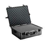 Peli Case 1600 Protector Case schwarz