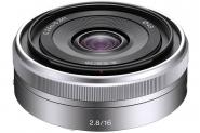 Sony E 16mm 2.8 (SEL16F28)