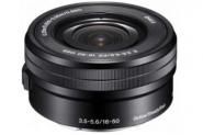 Sony E PZ 16-50mm 3.5-5.6 OSS (SELP1650)