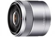 Sony E 30mm 3.5 Macro (SEL30M35)