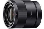 Sony E 24mm 1.8 Zeiss Sonnar T* ZA (SEL24F18Z)