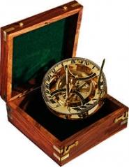 Panama Kompass