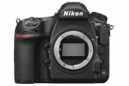 NIKON D850 Body Swiss Garantie (20VBA5AE)