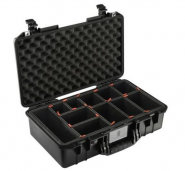 PELI 1525 Air TP INSERT BLACK