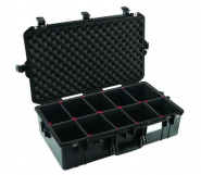 PELI 1605 Air TP INSERT BLACK