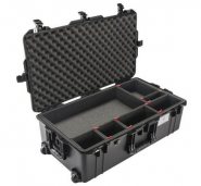 PELI 1615 Air TP INSERT BLACK
