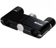 Nikon Fernglas 4x10 DCF schwarz