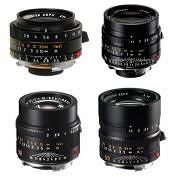 Leica M Objektive