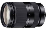 Sony E 18-200mm 3.5-6.3 OSS LE (SEL18200LE)