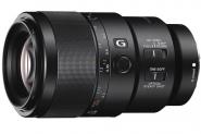 Sony FE 90mm Macro 2,8 G OSS (SEL90M28G)