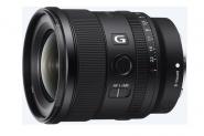 Sony FE 20mm F/1.8 G (SEL20F18G)