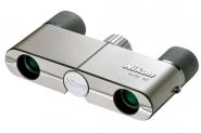 Nikon Fernglas 4x10 DCF silver